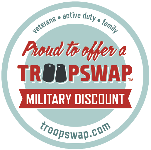 Q&A with Semper Sarah and TroopSwap + Military Discount for Just Roll With It Bootcamps