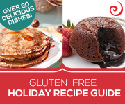 Gluten Free Holiday Guide