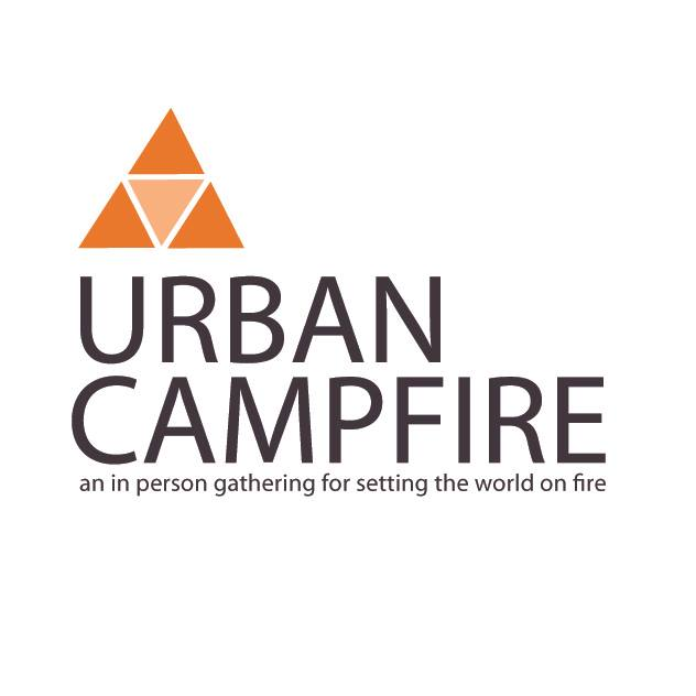 Just Breathe: Align & Shine in Battle and Beyond – Sarah speaks at Urban Campfire, Denver