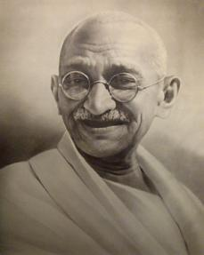 Gandhi's Paradox – What will YOU do?