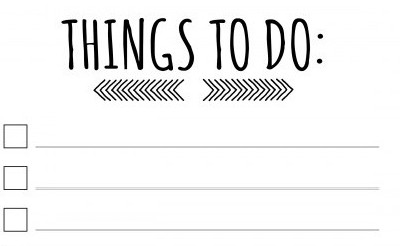 What do you do when your to-do list is longer than there are hours in the day?