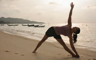 3 Surprising Health Benefits of Yoga (Guest Post)