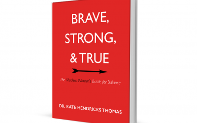 Brave Strong True – Happy Veterans Day to You